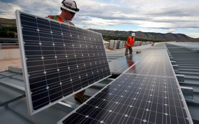 SOLAR POWER: WHAT DOES IT ALL MEAN?