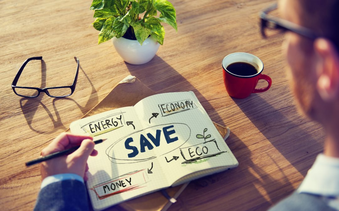 6 Tips for business energy efficiency