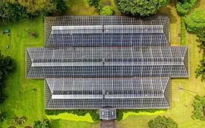 Costs and considerations for solar in business