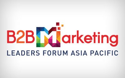 APAC B2B Marketing Expo