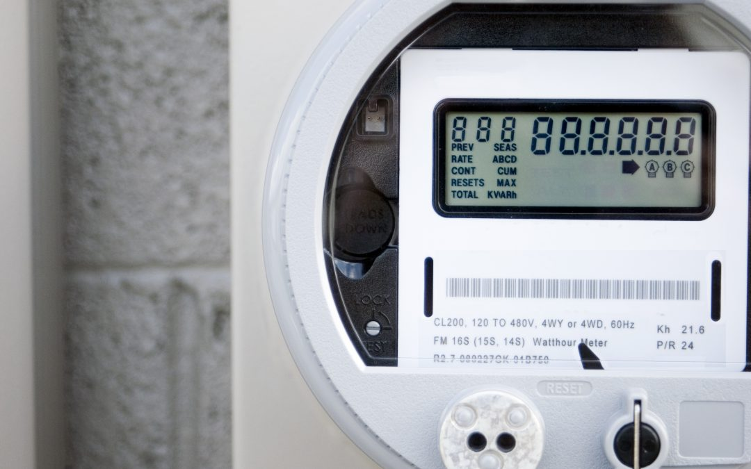 6 Reasons Why Your Smart Meter is a Smart Idea