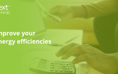 How COVID impacted businesses can improve energy efficiency
