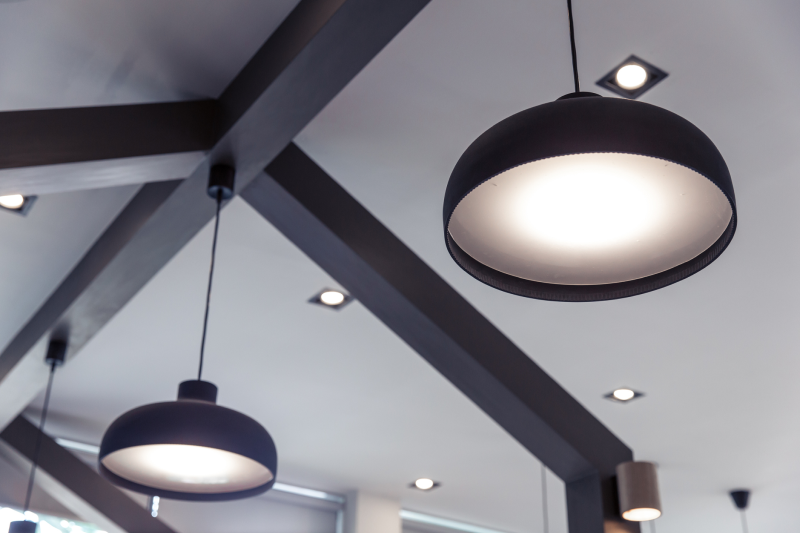 How lighting impacts commercial energy consumption