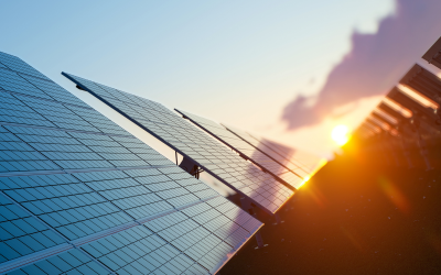 Advantages of using solar energy for businesses