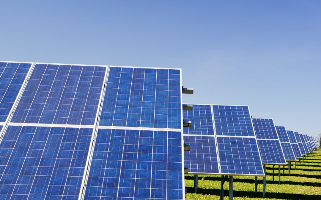Advantages of solar energy in 2021