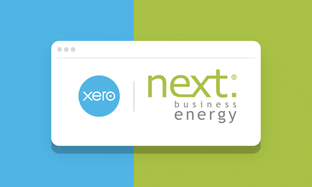 Next Business Energy connects with Xero