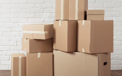 Are you moving your business?