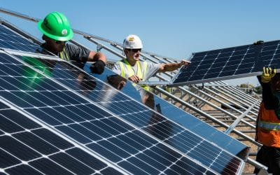 Solar energy and why it matters