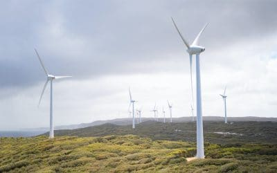 Energy industry trends