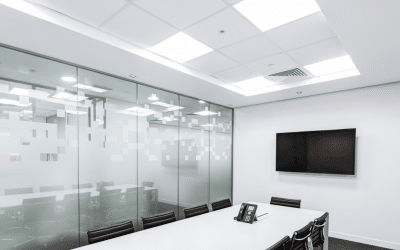 Implement energy savings with your lighting