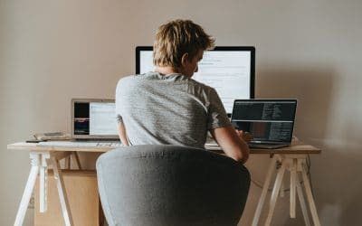 Working from home? How your business can save on energy during lockdown