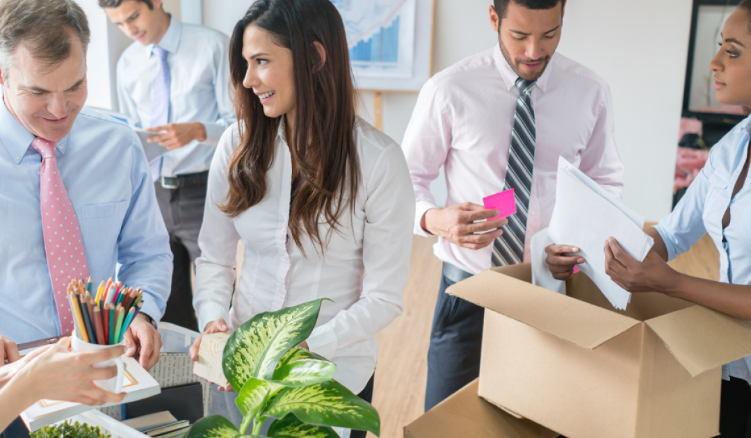 Thinking of downsizing your business site? Here's how it may help you save on energy