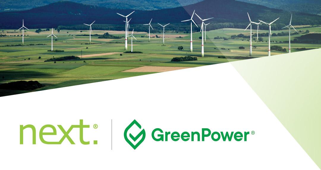 Next GreenPower FAQs